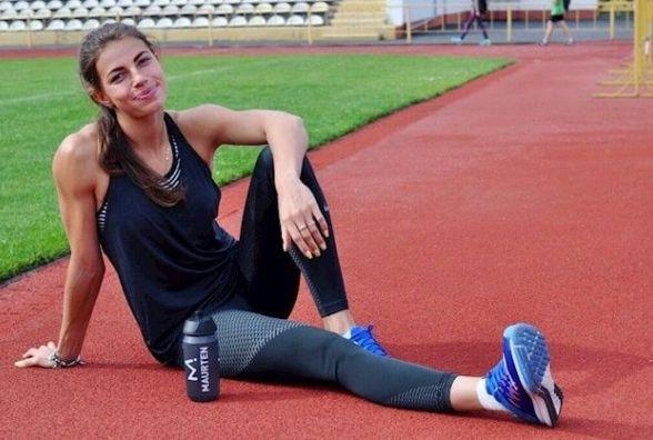 Хмельничанка Марина Бех потрапила до десятки кращих на чемпіонаті світу