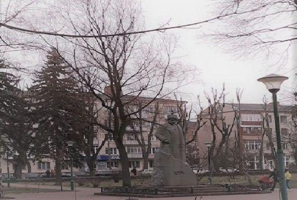 Фільмами та квітами хмельничани вшанують пам'ять Тараса Шевченка