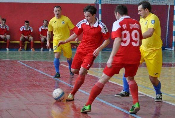 «Дунаївці» наблизилися до вісімки кращих в другій лізі