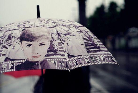 Діставайте парасольки: на вихідні у Хмельницькому дощитиме