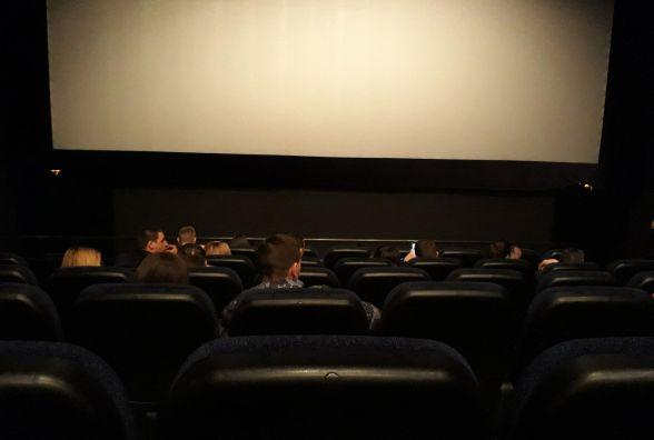 Кінотеатри міста: що і за скільки показують хмельничанам 10 та 11 березня