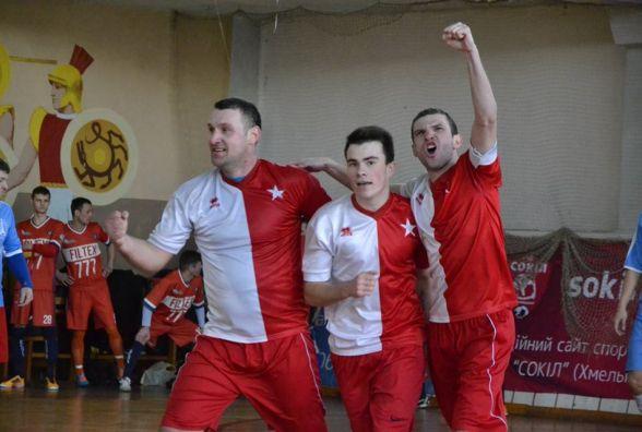 Вирішальний вікенд: чемпіони хмельницької Преміум-ліги визначаться в третіх матчах