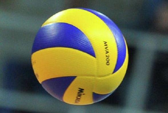 До  Хмельницького з'їдуться  команди волейболістів вищої ліги