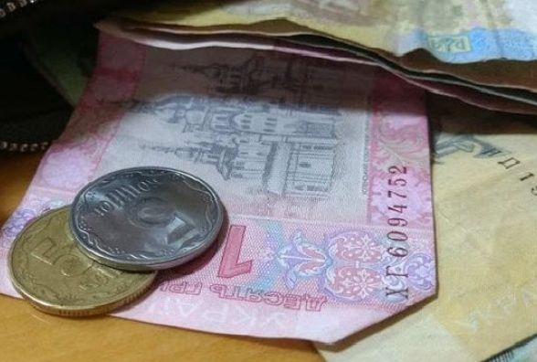 ВУкраїні паперові гривні замінять намонети: названо номінали