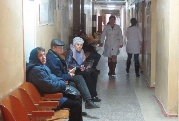 Декларації і гроші за пацієнтом. Хмельницькі лікарі про плюси і мінуси медичної реформи
