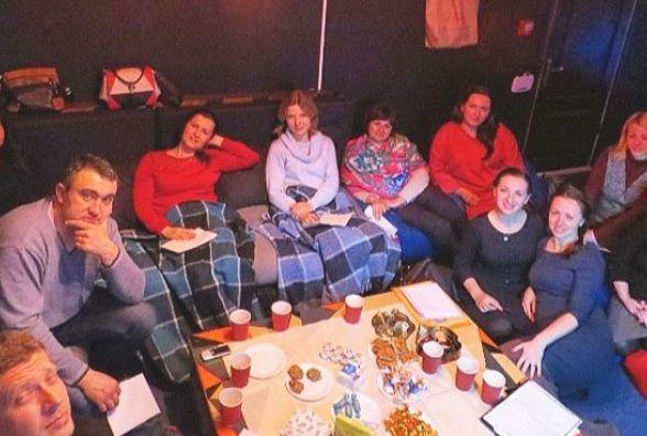 Клуб психологічного кіно у Хмельницькому: для кого працює і чим корисний