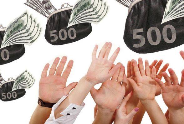 Вакансії тижня у Хмельницькому: кому пропонують зарплату від 500 доларів