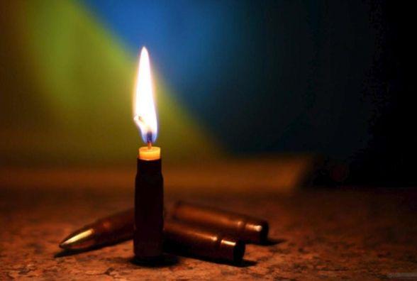 По дорозі в АТО загинув 22-річний Максим з Полонного