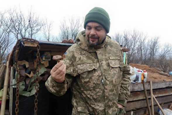 У госпіталі помер 48-річний військовий Микола  Мужичук із Хмельницького