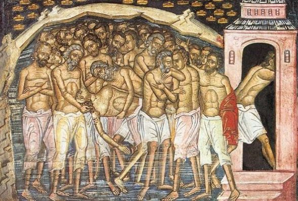 22 березня - Сорок святих: що можна і чого не варто робити цього дня