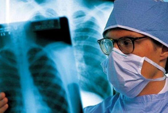 24 березня - День боротьби проти туберкульозу