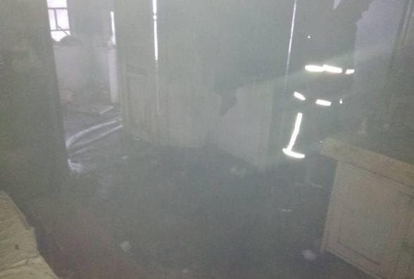 Смертельна пожежа: у Городку вогонь забрав життя 50-річної жінки