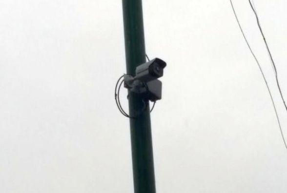 У Хмельницькому є 99 вуличних відеокамер. Хто і де стежить за нами