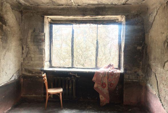 """""""Згоріли всі гроші, які заробили"""", - про пожежу у студентському гуртожитку на Тернопільській"""