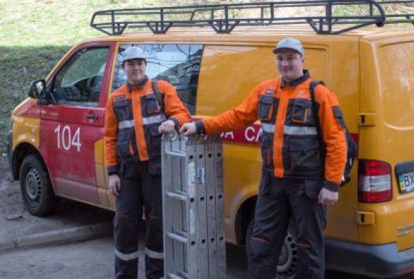 В квітні сотні будинків у Хмельницькому відключать від газу (КАРТА)