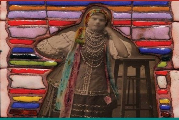Неповторні емалі: хмельничан запрошують на виставку Олексія Коваля