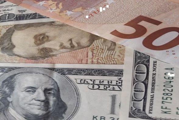 Долар та євро подорожчали - курс НБУ на 4 квітня