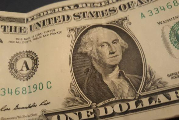 """""""За 33 гривні"""": експерти розповіли про майбутній курс долара"""