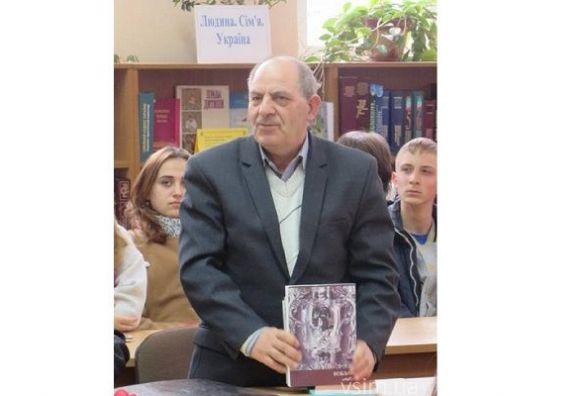 Зустріч з письменниками та майстер-класи: у Хмельницькому пройде книжковий форум