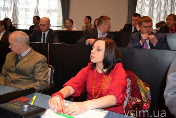 Хмельницькі депутати змінили назву комунальної установи, яку створили рік тому