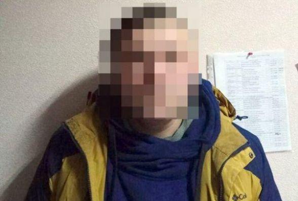Два роки дисбату призначили військовому зі Старокостянтинова за продаж амфетаміну