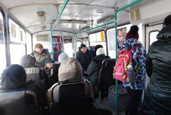 На один день змінять свої маршрути тролейбуси №12, 14 та 16