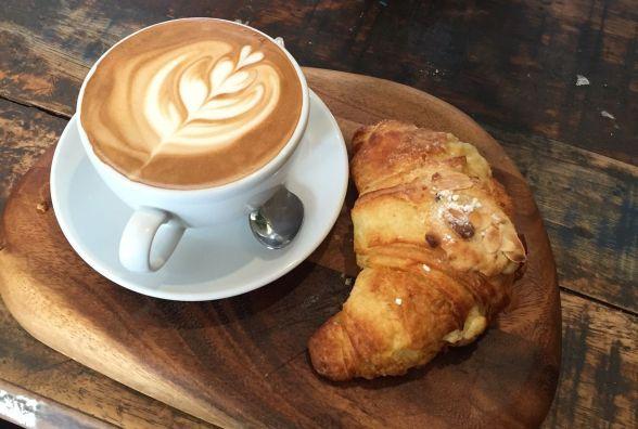Де ви п'єте каву? Пишіть про цікаві місця (ОБГОВОРЕННЯ)