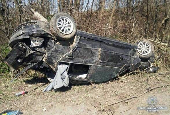 На дорогах Хмельницького стає небезпечніше: хроніка ДТП за тиждень