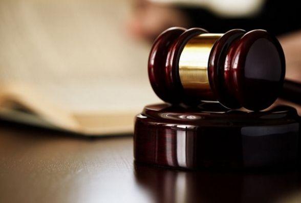 Суд призначив покарання екс-начальнику міліції за незаконне затримання і побиття хмельничанина