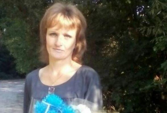 Матір трьох діток Оксана з Ізяславщини бореться зі страшною хворобою. Рідні просять допомогти