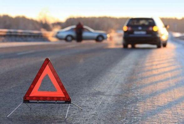 Чотири ДТП за день на Хмельниччині: збиті пішоходи і мотоцикліст