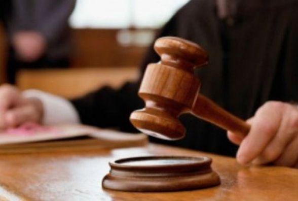 8 років у в'язниці проведе мешканець Шепетівки, який забив власного брата