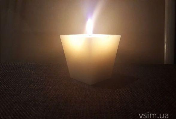 25 квітня мешканці 7 вулиць Хмельницького залишаться без світла