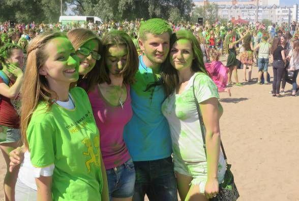 """""""My Fest"""" замість """"Green Fest"""": чому змінили назву щорічного екофестивалю"""