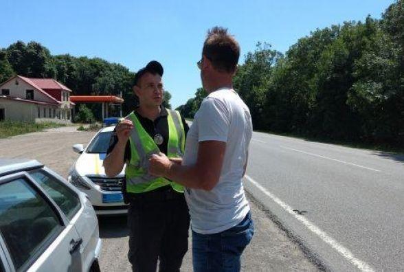 Хмельницькі поліцейські переходять на посилений режим роботи