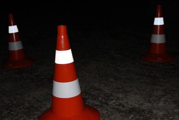 У Хмельницькому районі іноземець на Volkswagen збив пішохода