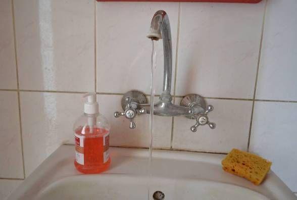 У Хмельницькому хлоруватимуть воду