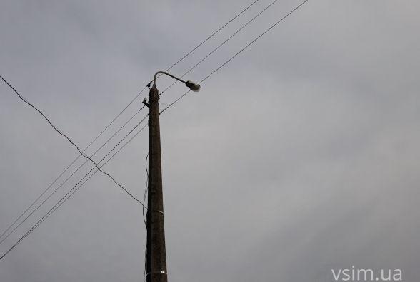 14 травня мешканці двох вулиць Хмельницького залишаться без світла