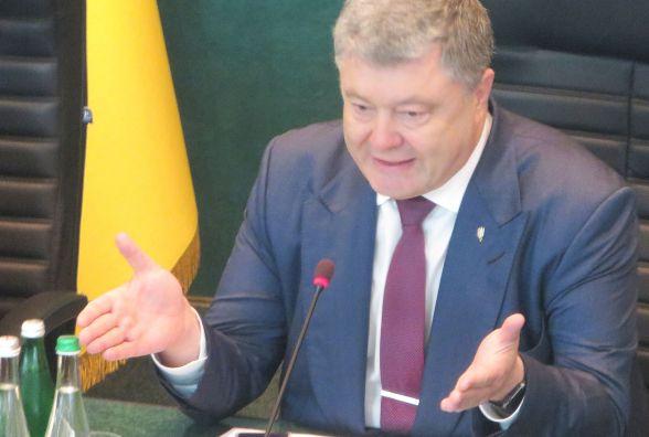 Порошенко у Хмельницькому: Як представляли нового голову ОДА