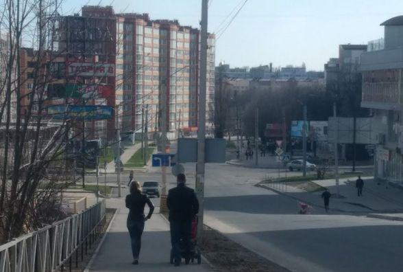 Антициклон Свен суне на Україну. Яку погоду обіцяють хмельничанам