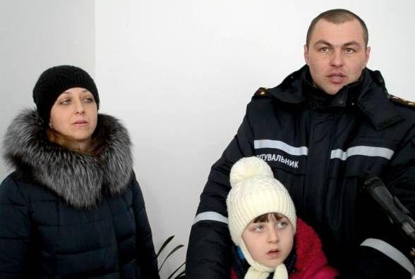 """Безкоштовні """"квадратні метри"""" у Хмельницькому. Де поселили рятувальників"""