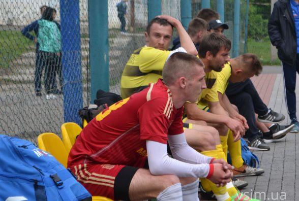 Календар 3-ого туру міні-футбольної ВСІМ Бізнес-ліги