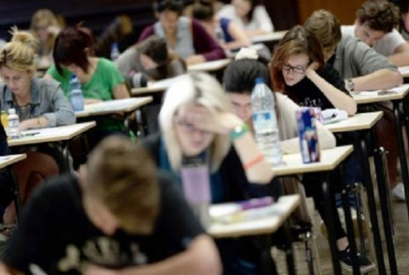 Сьогодні, 24 травня, хмельницькі школярі здаватимуть ЗНО з української мови