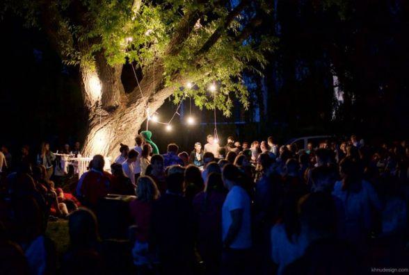 Вечірка-концерт на даху: для хмельничан заграють відомі данські музиканти