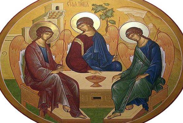 27 травня - Трійця: традиції та заборони свята