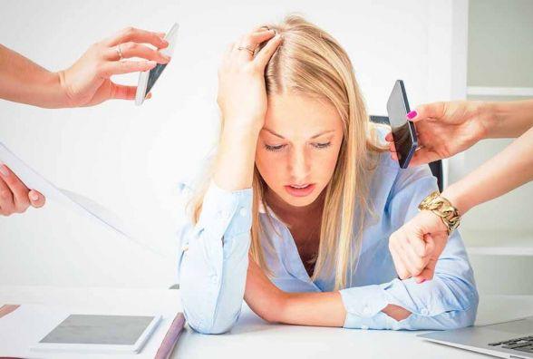 Розставте цілі та ідіть на компроміси: як подолати емоційне вигорання на роботі
