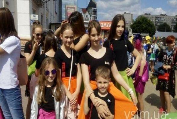 День захисту дітей: що запланували у Хмельницькому (ПРОГРАМА)