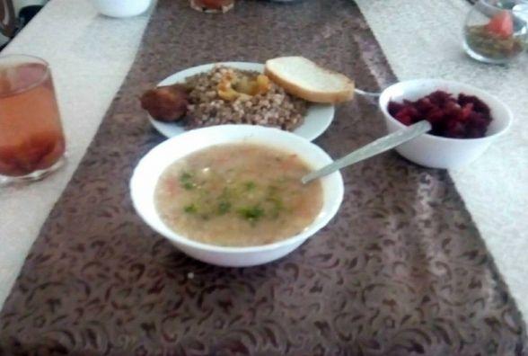 Перевіряємо хмельницькі їдальні: про несмачний обід в столовій на Кам'янецькій