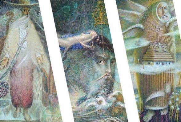 У музеї на Проскурівській покажуть картини заслуженого художника України Бориса Негоди