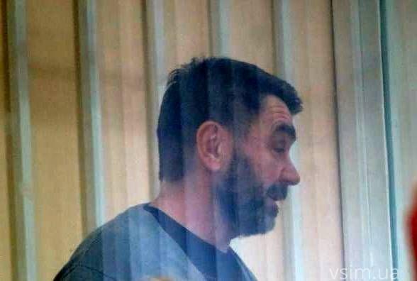 Екс-викладача ХНУ відправили до в'язниці через смертельну ДТП
